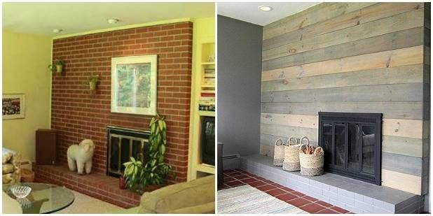 Budget Makeovers - Small Change Makeovers - House Beautiful