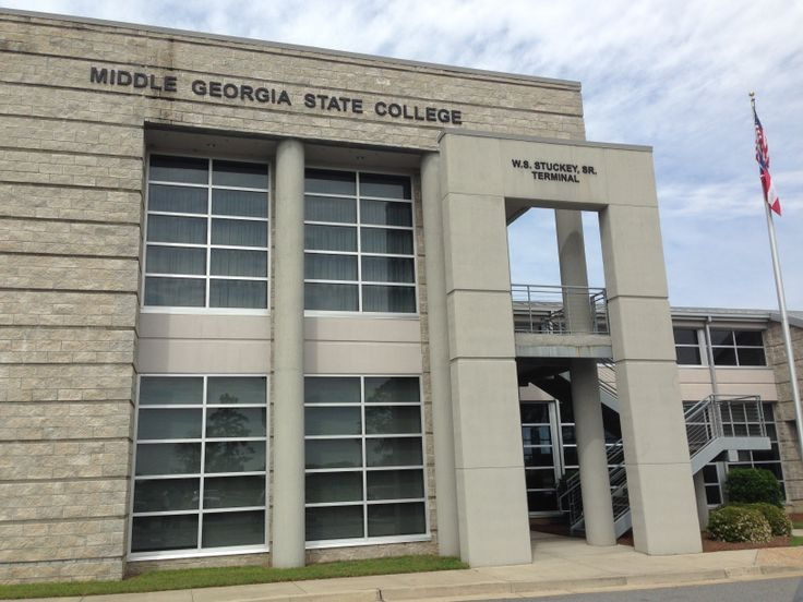 Middle Georgia State University Libraries - Home | Facebook
