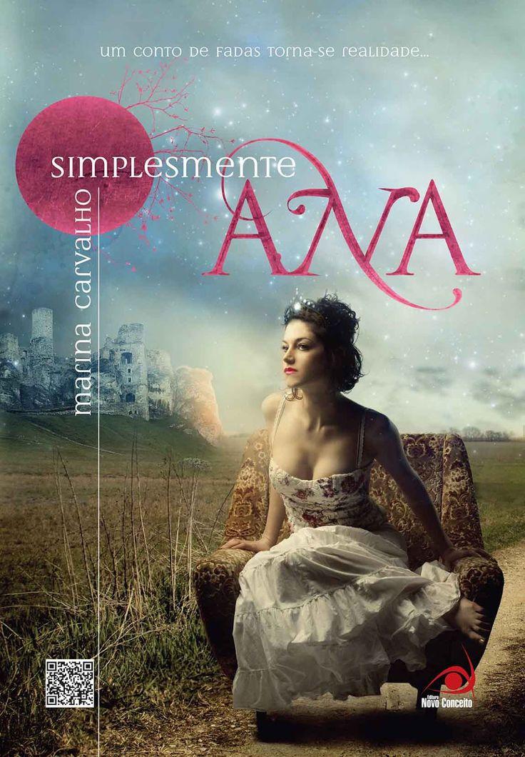 Simplesmente Ana – Marina Carvalho