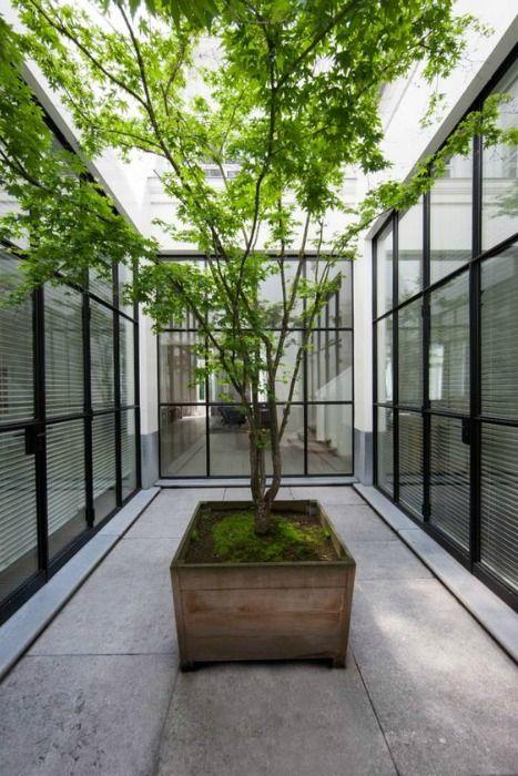 141 mejores im genes de arquitectura y dise o en pinterest arquitectos la vivienda y muebles - Arquitectos interioristas ...