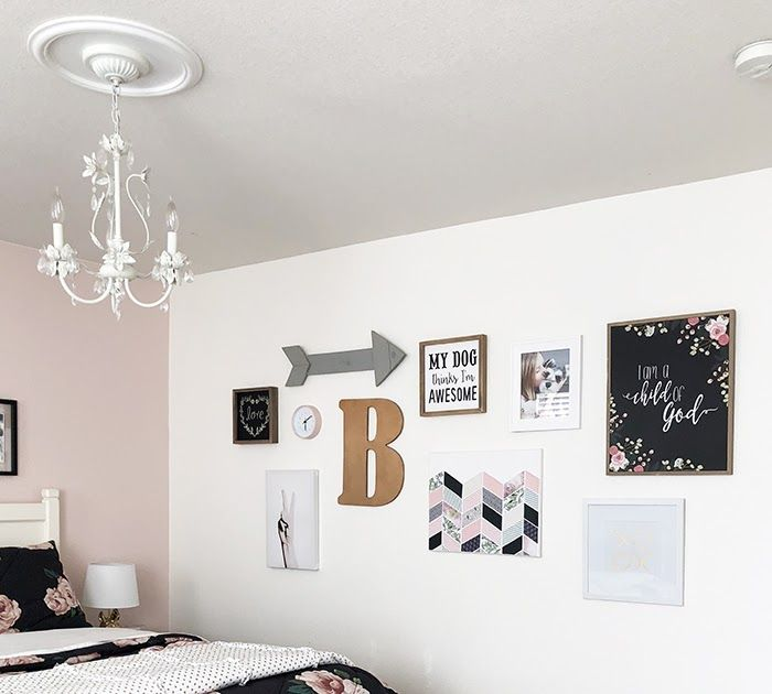 Darling Diy Wall Decor For S