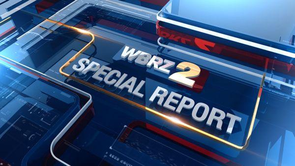 WBRZ by Renderon Broadcast Design, via Behance