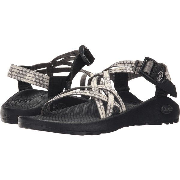 Chaco ZX/1 Classic (Light Beam) Women's Sandals ($75) ❤ liked · Chaco  ShoesChaco ...