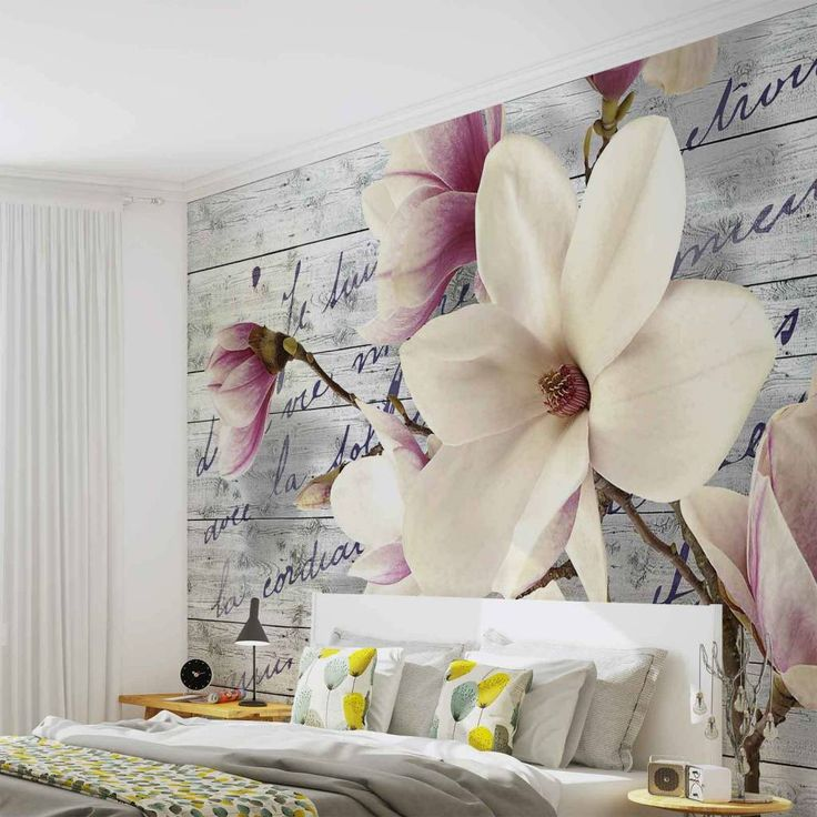 1614 best Wallpaper, Wall murals images on Pinterest Wall murals - fototapeten für schlafzimmer