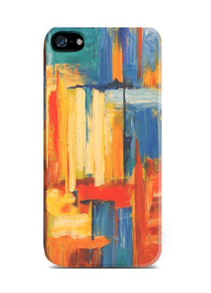 Phone Case 1 for iPhone 5/5S by Bung Handi. Abstract paint pattern case made from plastic that will protect your phone from scratch and dust. Also available for iPhone 4/4s, 5c, and Samsung Galaxy Note 2, 3, Samsung Galaxy s3, s4, s5, Samsung Galaxy Grand, Redmi Xiaomi. http://zocko.it/LEVuY