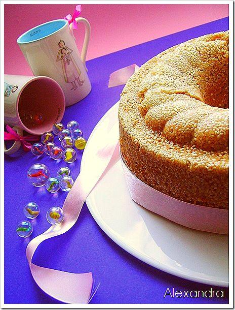 Κέικ παστέλι