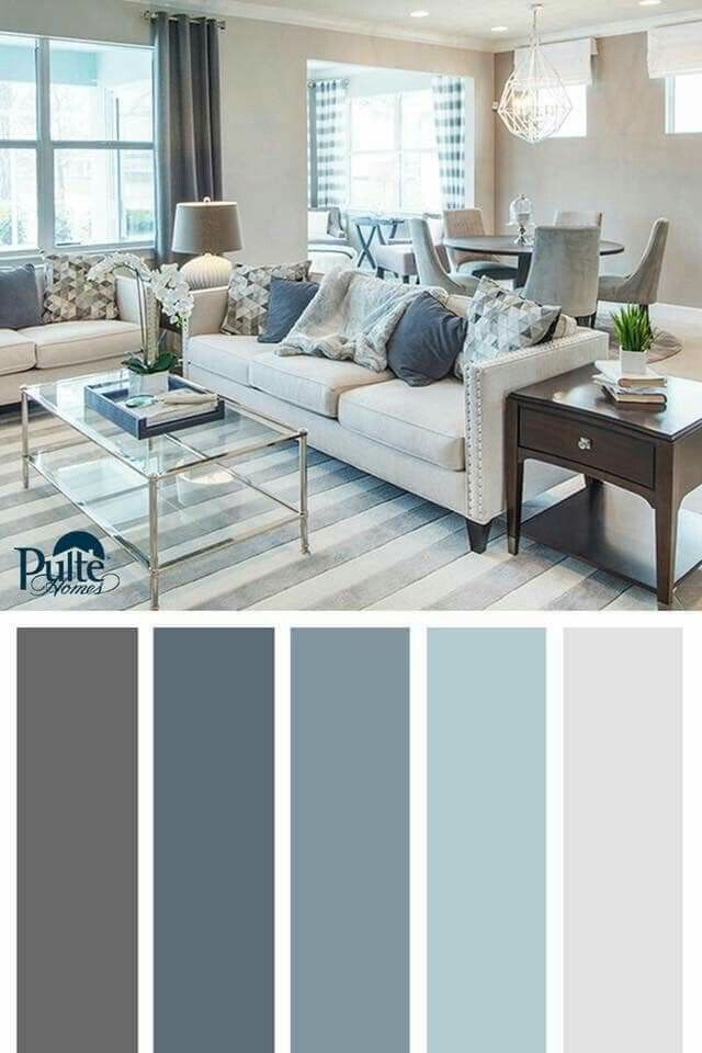 فن تنسيق الالوان Living Room Color Schemes Living Room Grey Living Room Color
