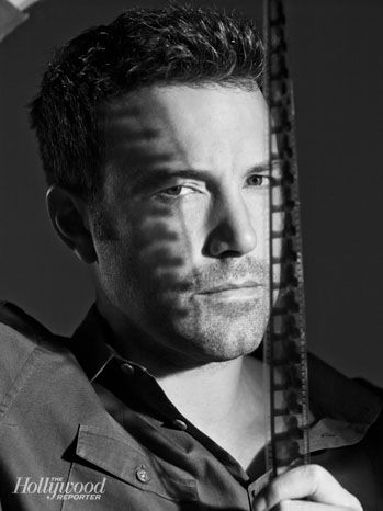 Ben Affleck at 40: Portraits of 'Argo's' Leading Man, Director and Oscar-Baiting Auteur