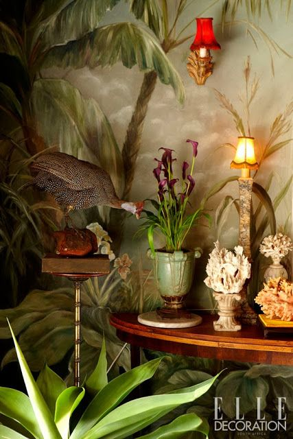 32 best Home Decor Trends 2016 ExoticTropical images on