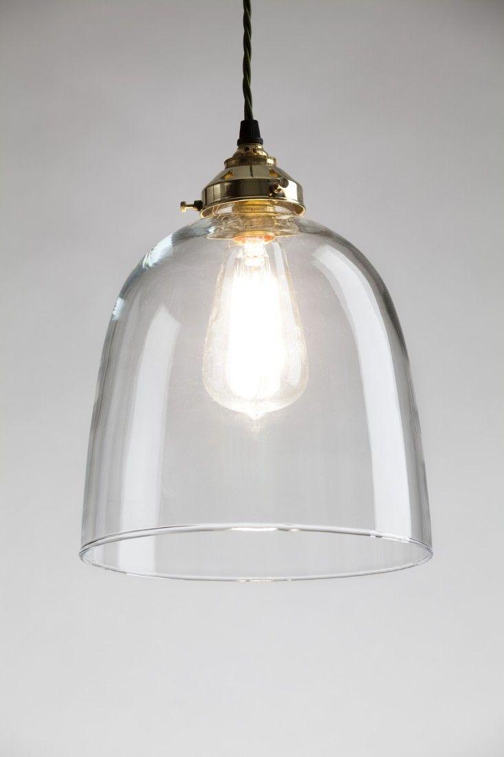 Best 25+ Glass Pendant Light Ideas On Pinterest  Kitchen Pendants, Kitchen Pendant  Lighting And Pendant Lighting