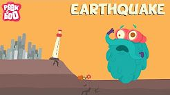earthquake video for kids - YouTube