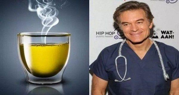 Un docteur célèbre aux Etats-Unis a révélé au grand public la recette d'une boisson brûle-graisses miracle qui lui a valu de subir les foudres de l'industrie minceur.