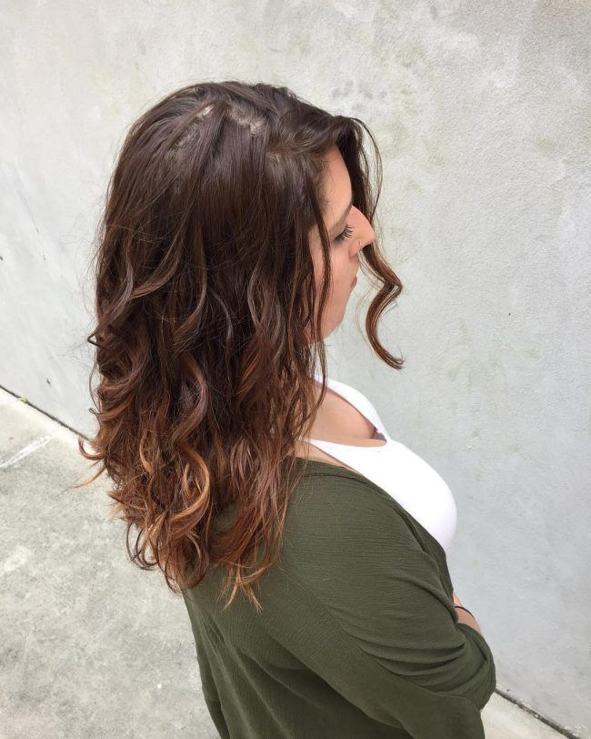 Light and Loose Permanent Waves