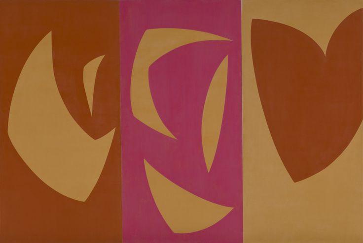 Le Musée national des beaux-arts du Québec présente actuellement une exposition sur quatre artistes québécois marquants : Jean Paul Lemieux, Alfred Pellan, Fernand Leduc et Jean-Paul Riopelle.