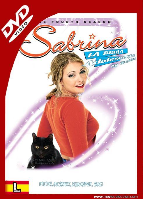 Sabrina La Bruja Adolescente. Serie Completa 1996 DVDrip Latino ~ Movie Coleccion