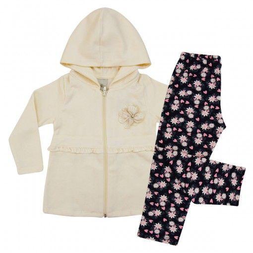 Compre Conjunto Infantil - Roupa para Menina na loja 764 KIDS por apenas R$ 63,00 ou em até 3X sem juros.