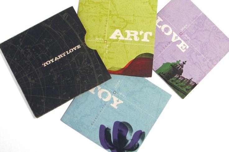 """Check out my @Behance project: """"CD ToyArtLove 2009"""" https://www.behance.net/gallery/27826523/CD-ToyArtLove-2009"""