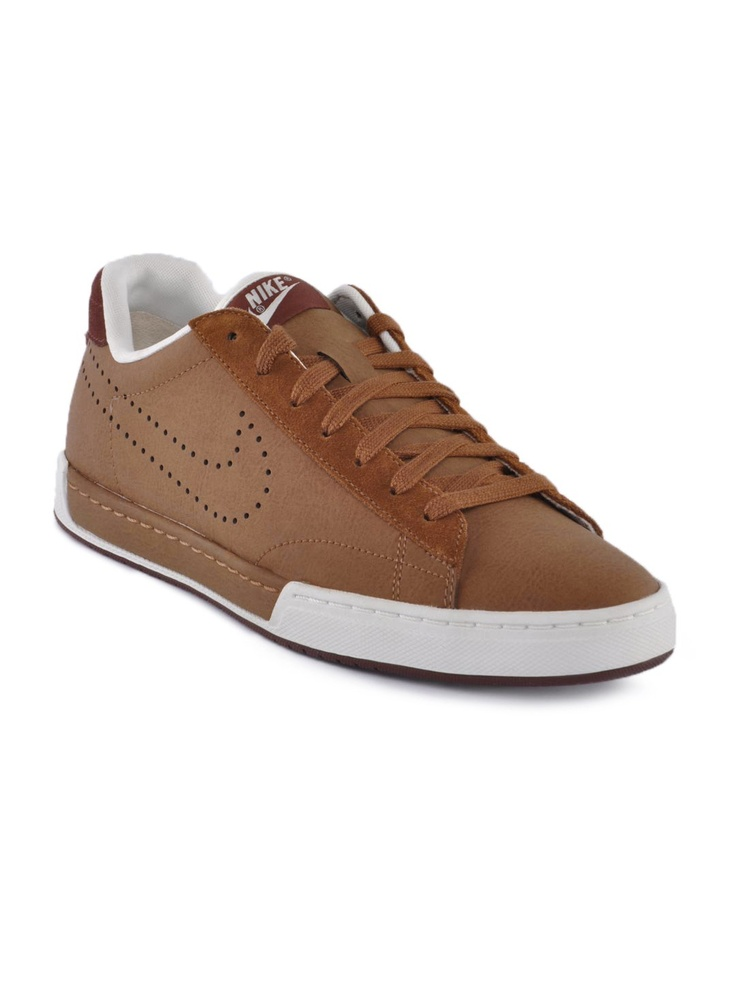 Nike Men Air Rally Brown Casual Shoes | My Style | Pinterest ...