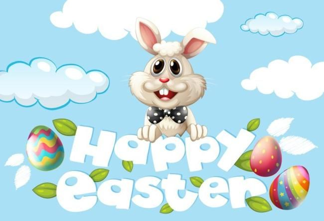 Pin On Happy Easter Day 2019 Animated Images