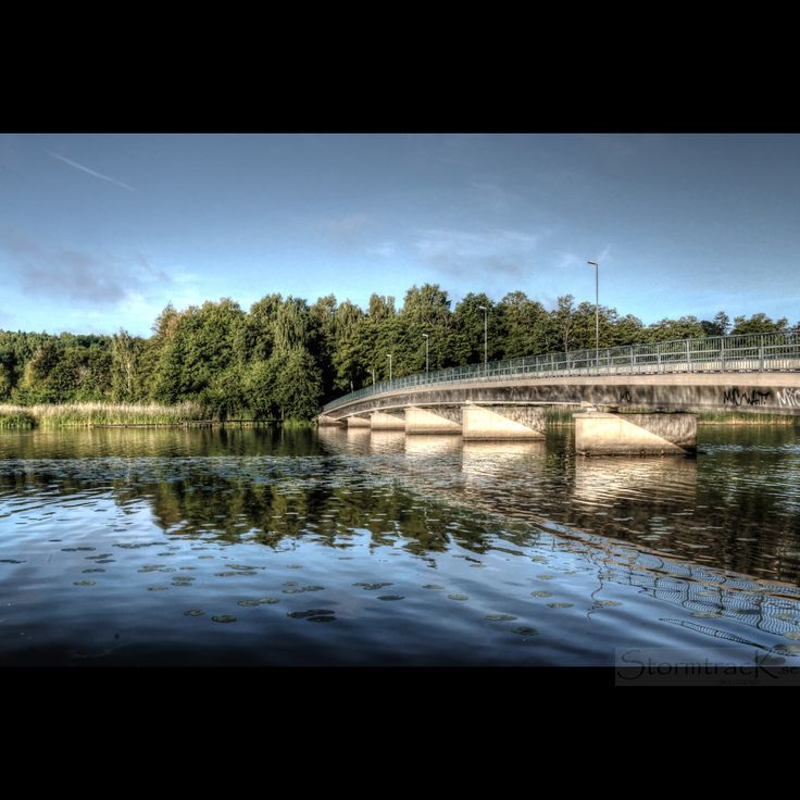 Björnön, Västmanland, Sweden 2017