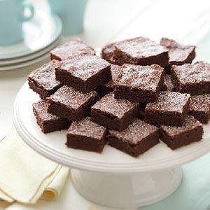 Best Fudgy Brownies Recipe #chocolates #sweet #yummy #delicious #food #chocolaterecipes #choco