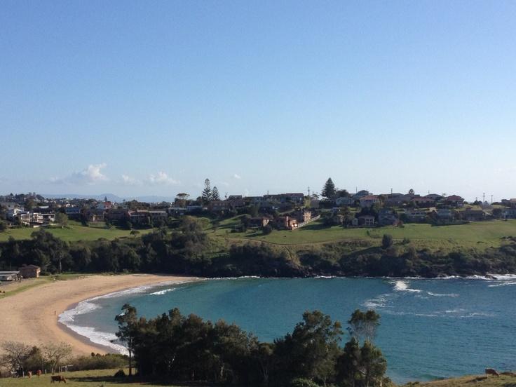 Holiday House overlooking Easts Beach, Kiama - Australia