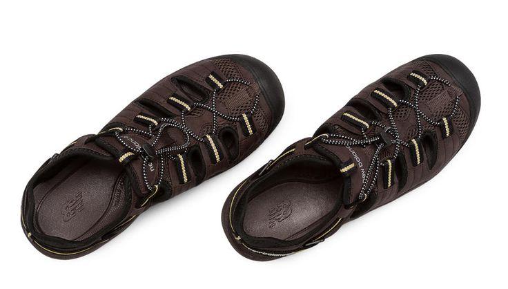 Appalachian Sandal, 4e Extra Wide