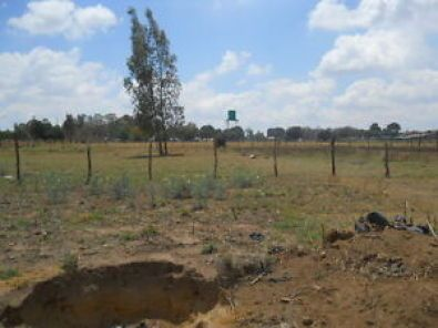 Very nice plot of 2 hectare for sale equipped with bore hole tank and stand prepaid electricity and french drain no house | 33463721
