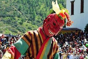 #Bhutan #Gebetsmühlen uvm