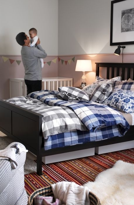 Shop For A Crib At Ikea Find A Range Of Bright Safe And Sy Cribs At Great Prices