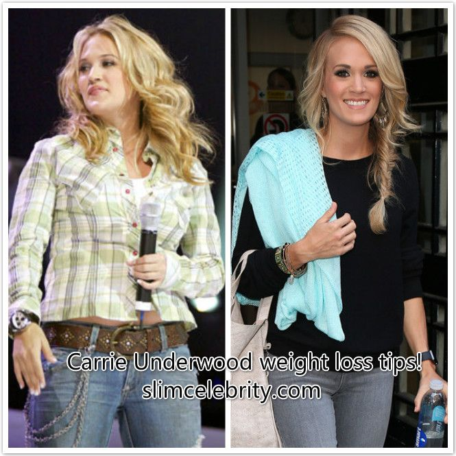 Carrie Underwood Weight Loss Before and After: Top 3 Unhealthy Diet Tips Revealed!