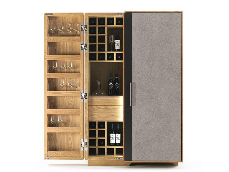 Мебель для домашнего бара CAMBUSA WINE
