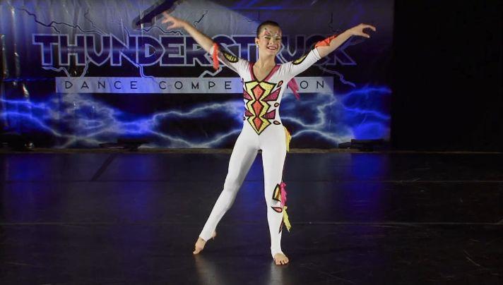 Dance Moms - Brooke Hy...