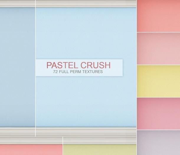 17 Best Images About Pastel Walls On Pinterest Pastel