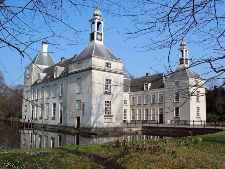 Huis te Warmont  - The Netherlands