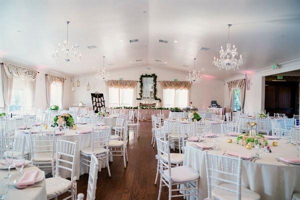 Hidden Hollow Reedley Ca Wedding Venue Reedley Venues