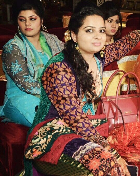 Velvet kurti with Brocade pants ... #tooo_classy_for_the_weddings_in_winters ...