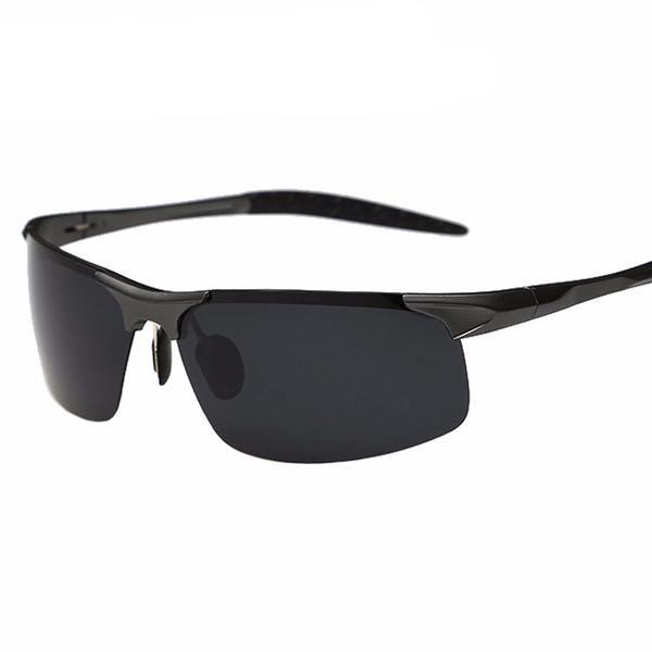 Aluminum Magnesium Alloy Sunglasses