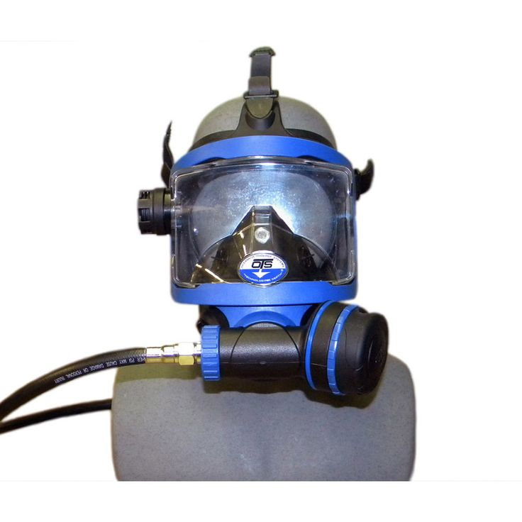OTS GUARDIAN FULL FACE MASK - Pro-Diving Services