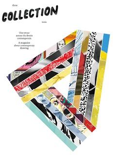 Collection Revue N°3 http://www.collectionrevue.com/  - Interview de Lord Jon Ray par FibreTigre