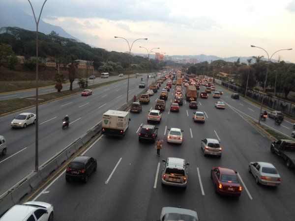 (1) Traffic CARACAS (@traffiCARACAS) | Twitter