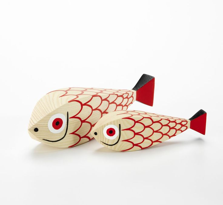 156 best best quirky designs images on pinterest cable reel easter gifts 10 designer ideas wooden dolls mother fish child alexander negle Image collections