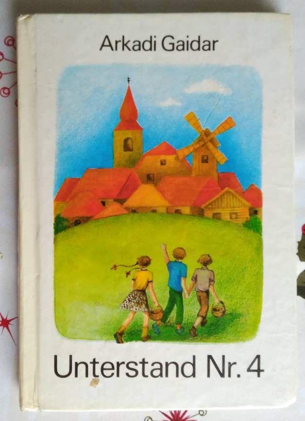 """Band 145 der Reihe """"Die Kleinen Trompeterbücher"""" aus dem Kinderbuchverlag Berlin - 2. Auflage 1983 - ab 7 Jahren - sehr gut erhalten"""
