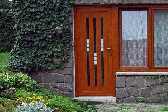 vstupni dvere do domu - Google Search