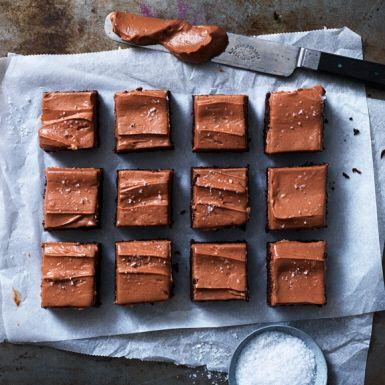 Chokladkaka med zucchini   Recept ICA.se