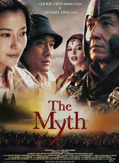 The Myth - Efsane Türkçe Dublaj