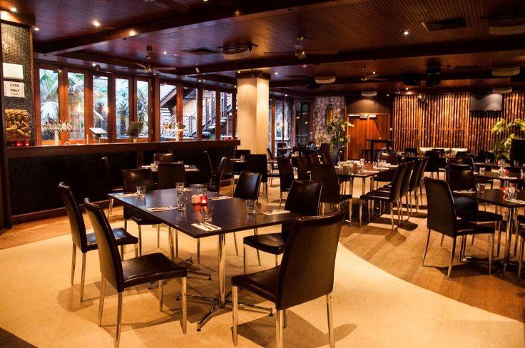 Lanai Bar & Restaurant.