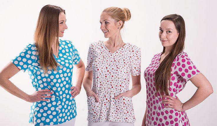 zuz-bluz - Odzież medyczna - Odzieżmedyczna, bluzy, czepki. Zapraszamy!
