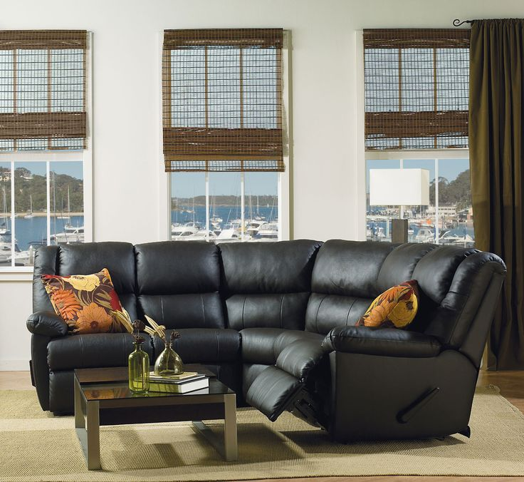 3-Piece Tundra Sectional