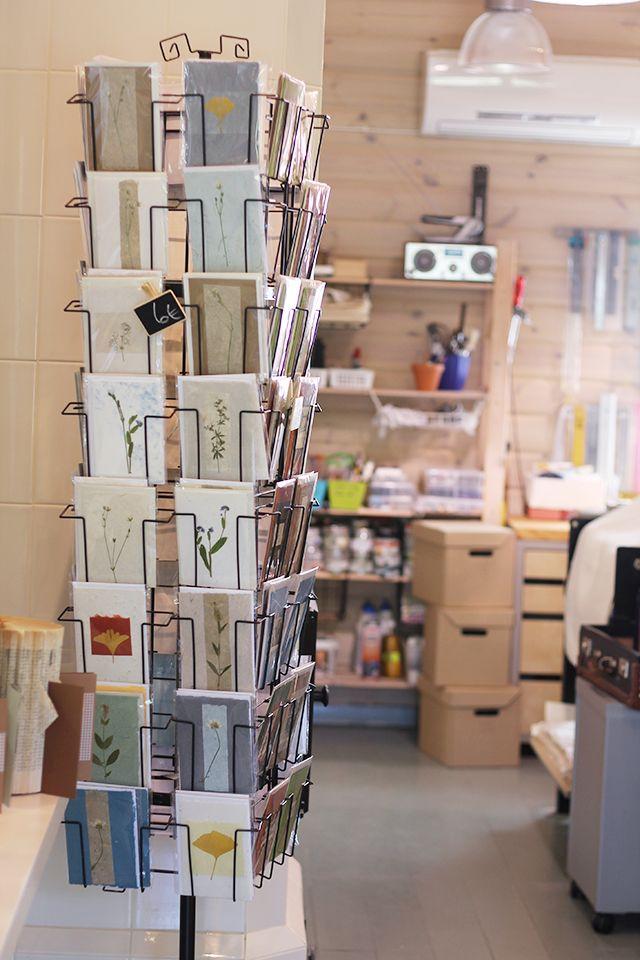 Shop in Fiskars Village in Raseborg, Finland
